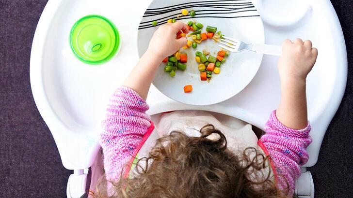 Vegan beslenmek çocuklar için faydalı mı, zararlı mı?