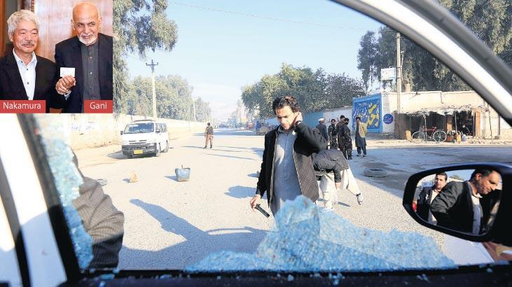 Afganistan'ı yasa boğan saldırı!