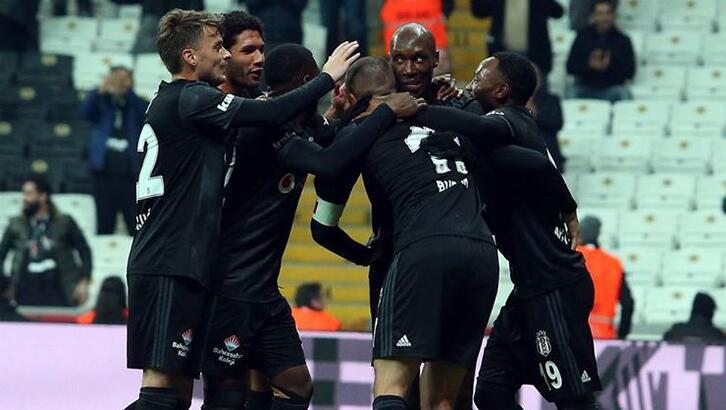 Beşiktaş 24 Erzincanspor maçı ne zaman saat kaçta hangi kanalda canlı yayınlanacak?
