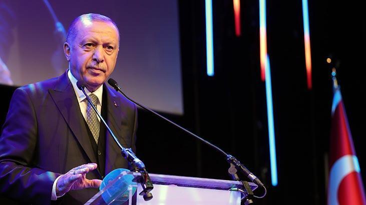 Son dakika   Cumhurbaşkanı Erdoğan: Ülkemize kurulan tuzakların hepsi çöküyor!