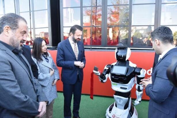 BTSO Başkan Yardımcısı Şener: Dijital dönüşüme Bursa öncülük ediyor