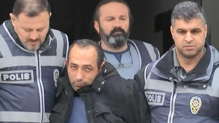 Son dakika... Ceren Özdemir'in katili tutuklandı