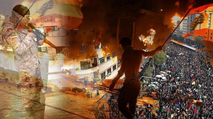 Şoke eden İran iddiası: Binden fazla gösterici öldürülmüş olabilir