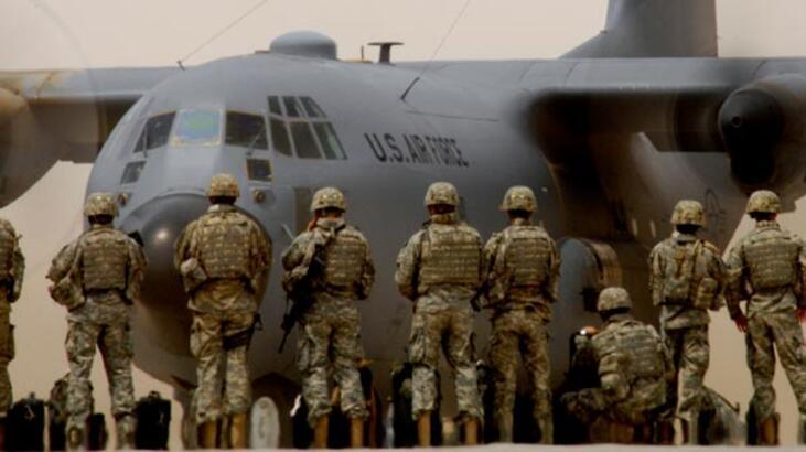 ABD'yi karıştıran '14 bin asker' iddiası! Açıklamalar peş peşe geldi…