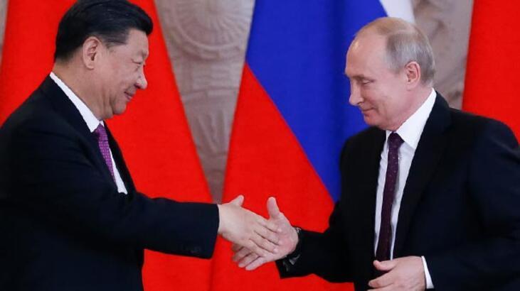 Amerikalıların yüzde 28'i Rusya'nın, yüzde 36'sı Çin'in ABD müttefiki olduğunu düşünüyor