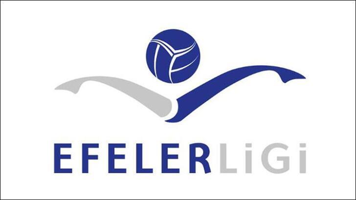 AXA Sigorta Efeler Ligi'nde 10. hafta heyecanı