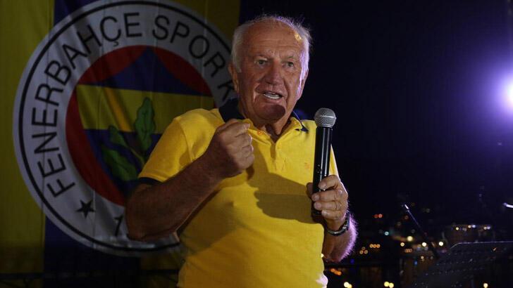 Ali Şen: Ali Koç'tan bu sene takımı şampiyon yapmasını bekliyoruz