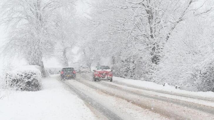Buzlanma ve don uyarısı! Cumartesi - Pazar hava durumu nasıl?