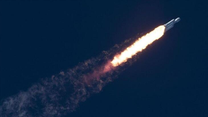 SpaceX'ten Uluslararası Uzay İstasyonuna 'süper fare'li kargo