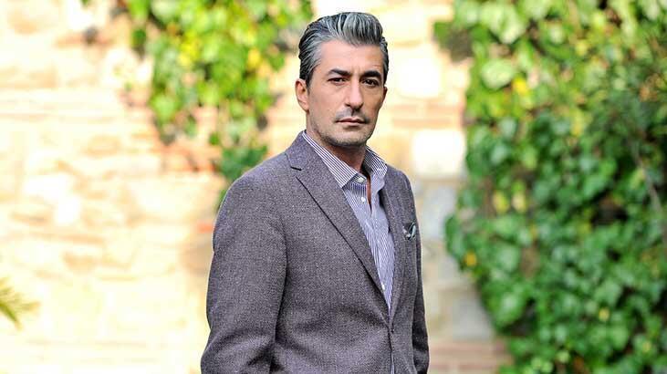 Erkan Petekkaya'nın dizisi iptal oldu