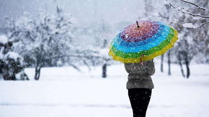 İstanbul'a kar ne zaman yağacak? Hava durumu nasıl olacak?
