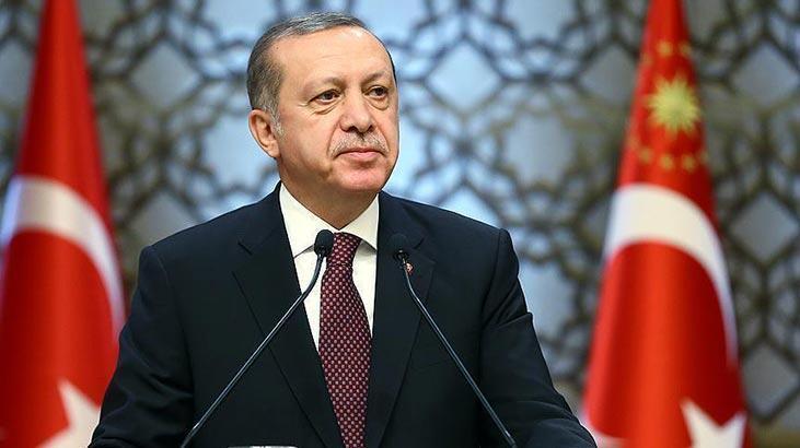 Son dakika   Cumhurbaşkanı Erdoğan'dan Ceren Özdemir ailesine başsağlığı