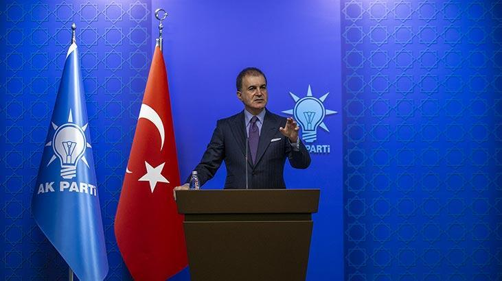 Son dakika | AK Parti Sözcüsü Ömer Çelik'ten asgari ücretle ilgili yeni açıklama