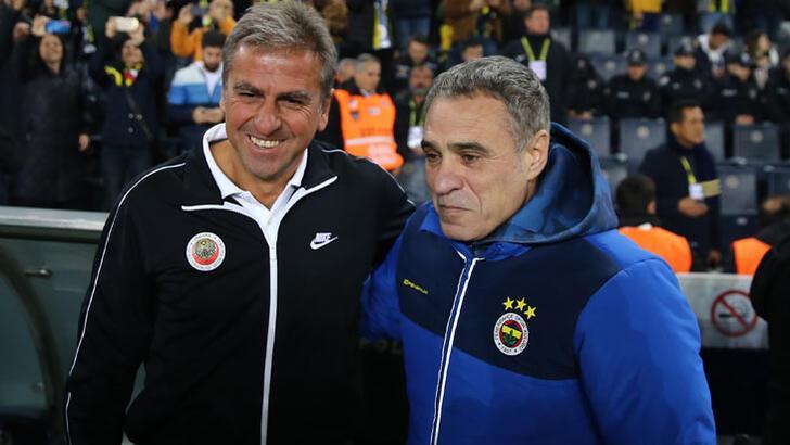 """Hamza Hamzaoğlu: """"Fenerbahçe hak ederek kazandı"""""""