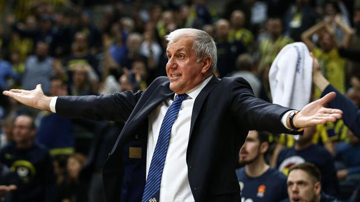 """Obradovic: """"Biraz daha zaman ihtiyacı var"""""""