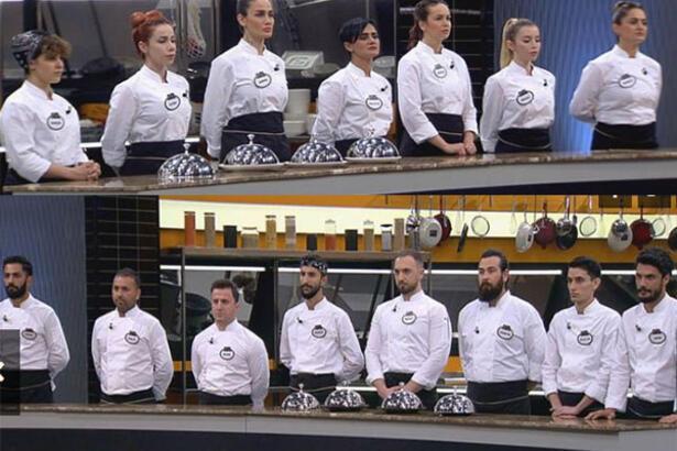 Chefs' Arena yarışmacıları kimler? İşte Kadınlar ve Erkekler takımı yarışmacıları