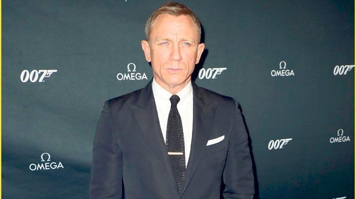 Bond saati!