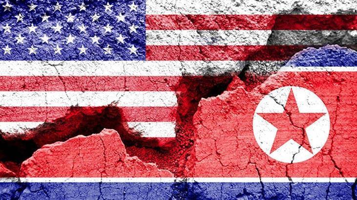 Kuzey Kore'den flaş açıkalama: Zaman kazandırma numarası