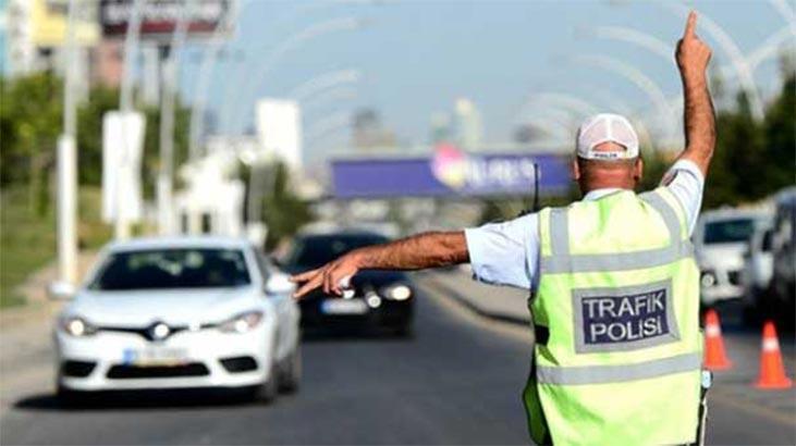 İstanbullular dikkat! Bu yollar trafiğe kapalı