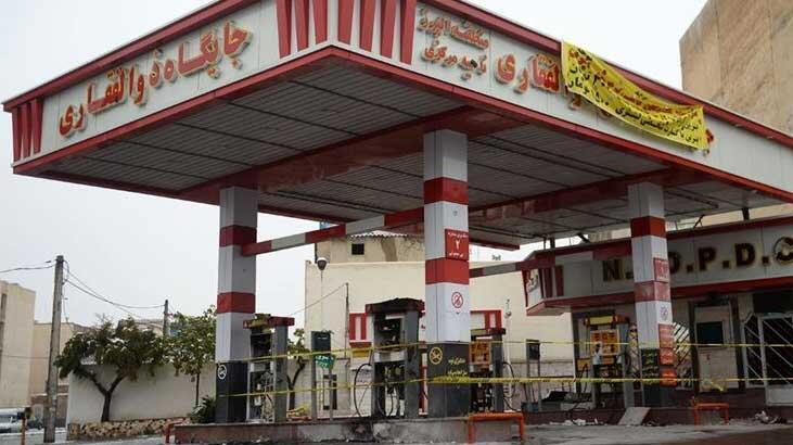 İran'da zamdan sonra benzin tüketimi yüzde 22 düştü