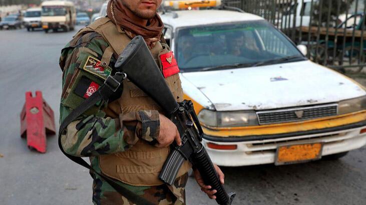 Afganistan'da havan saldırısı: 4 ölü