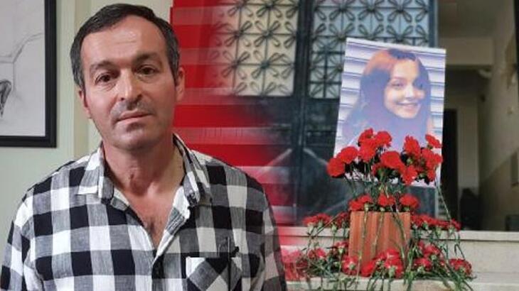 Acılı babadan Cumhurbaşkanı Erdoğan'a teşekkür