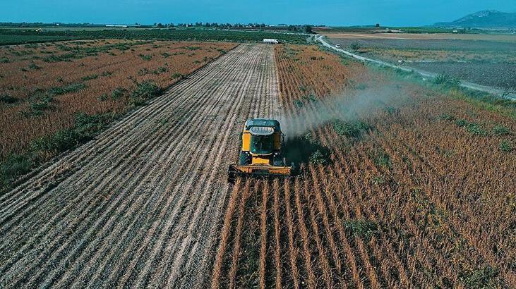 Stratejik tarım ürünleri için oluşturulan takip masaları devrede