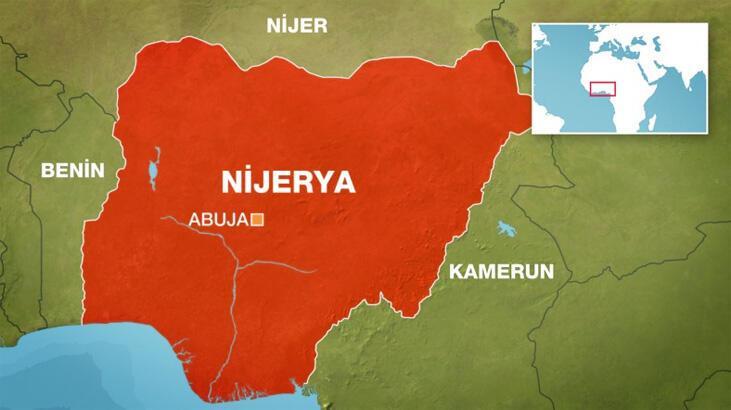Boko Haram'dan 31 esir kurtarıldı