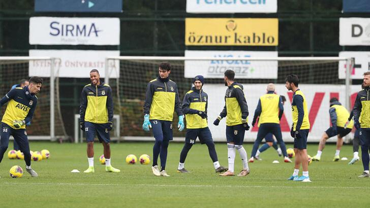 Fenerbahçe'de Victor Moses gelişmesi!