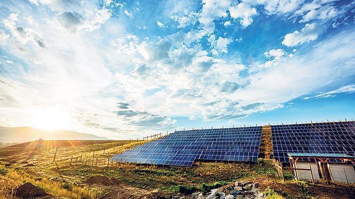 Hedef enerji yatırımları