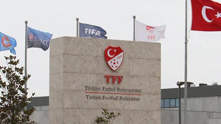 TFF'den kulüplere müjde! Yüzde 40'a yükseltildi...