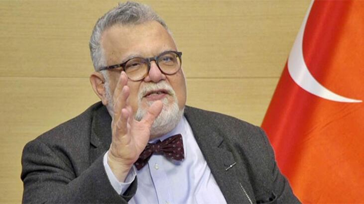 Prof. Dr. Celal Şengör'ün 'cahil' sözüne sert tepki!