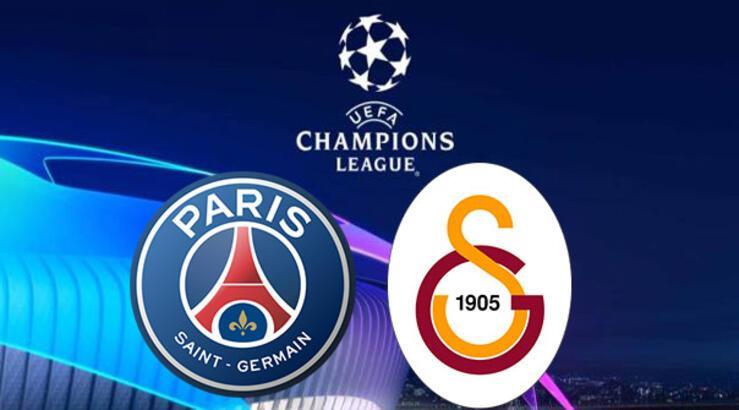 PSG-Galatasaray Şampiyonlar Ligi A Grubu son maçı ne zaman saat kaçta hangi kanalda?