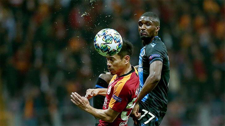 Galatasaray sezonu Paris'te kapatıyor