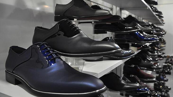 """Türk ayakkabıcılardan """"Türkiye'de üretin"""" çağrısı"""