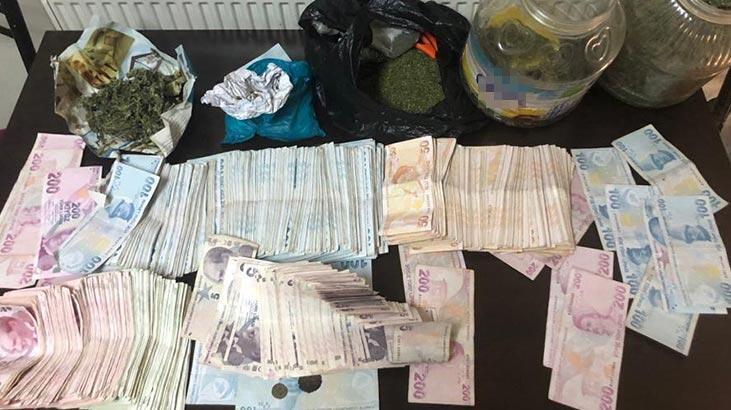 Adana'da operasyon! 6 kişi tutuklandı