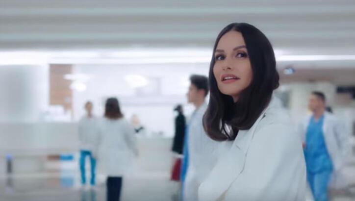 Mucize Doktor 14. bölüm 2. fragmanı... Yasemin Ergene yeniden doktor oldu