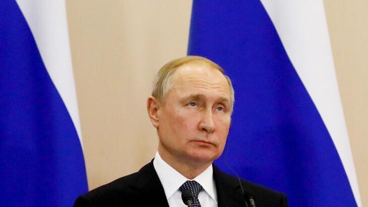 Putin'den 4 yıllık doping cezasına tepki!