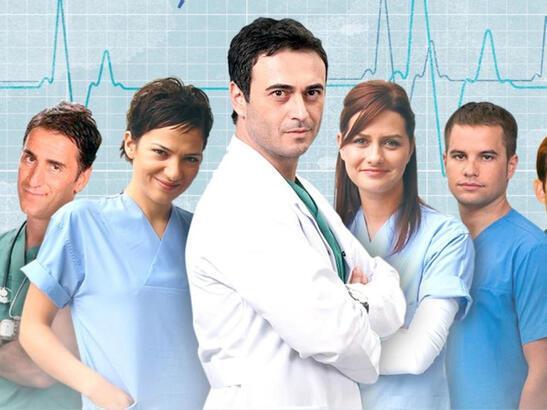 Doktorlar dizisi ne zaman başladı, ne zaman bitti? Nerede çekildi? Doktorlar oyuncuları kimler?