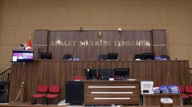 Kayseri'de FETÖ sanığı eski üsteğmene hapis cezası