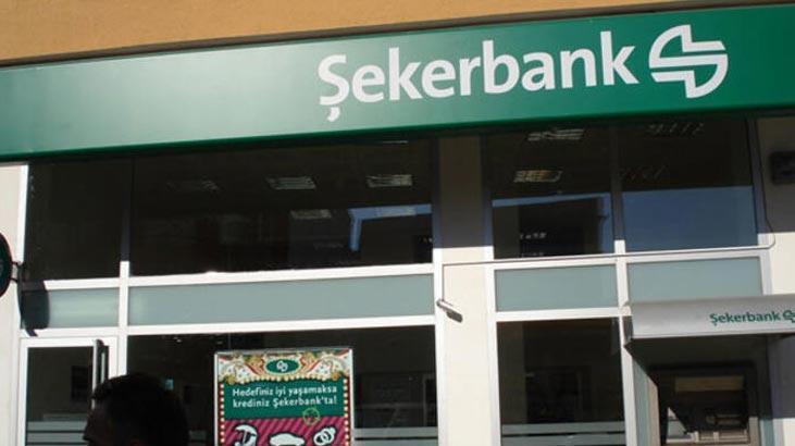 Şekerbank çalışma saatleri... 2020 Şekerbank Şubeleri kaça kadar açık, sabah saat kaçta mesaiye başlıyor?