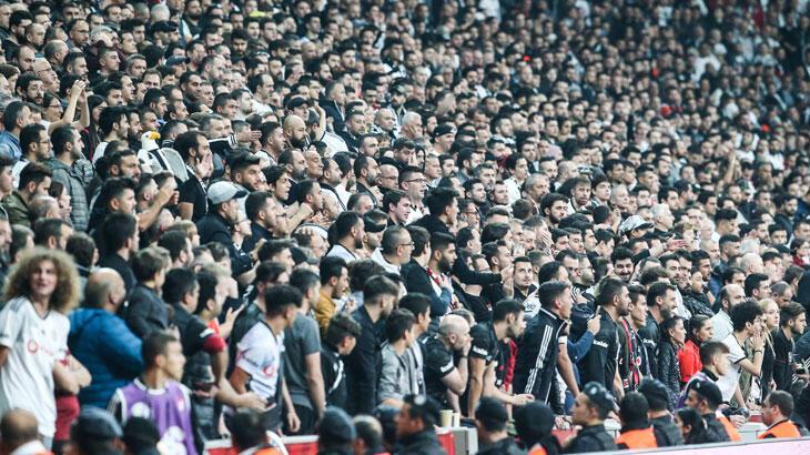 Beşiktaş - Yeni Malatyaspor biletleri yarın satışta