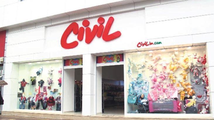 Civil çalışma saatleri (kaçta açılıyor/kapanıyor) - 2020 Civil mağazaları kaça kadar açık, sabah saat kaçta mesaiye başlıyor?
