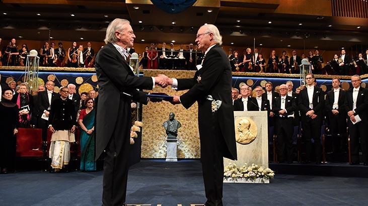 Nobel'e soykırım bulaştı! Skandal isme ödül verildi