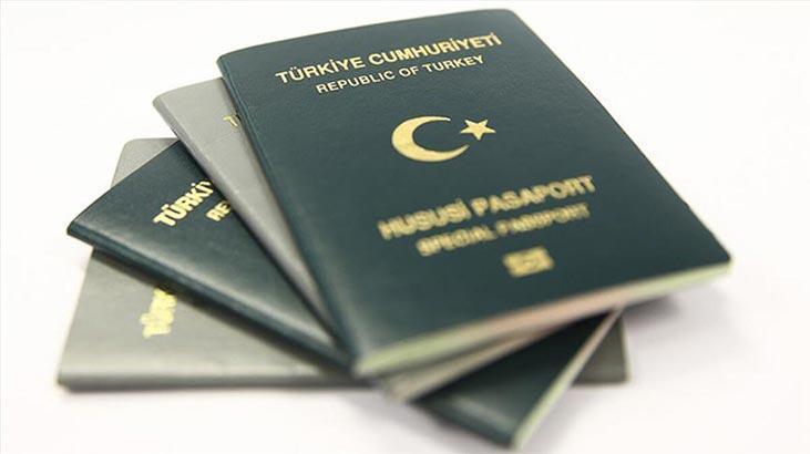 Dışişleri'nden yeşil ve gri pasaport açıklaması
