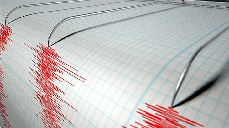 Balıkesir'den son dakika deprem haberi! Kandilli'den son depremler 10 Aralık - Balıkesir depremi merkez üssü