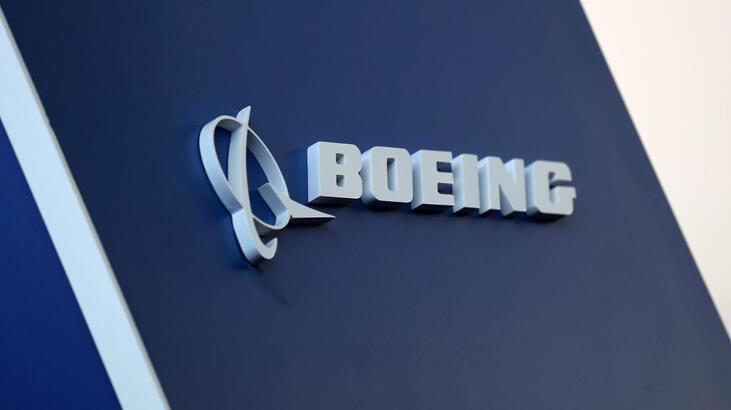 Boeing'in uçak teslimatları yarı yarıya azaldı