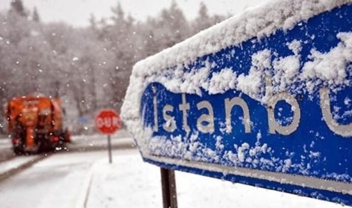 İstanbul hava durumu - İstanbul'a ne zaman kar yağacak?