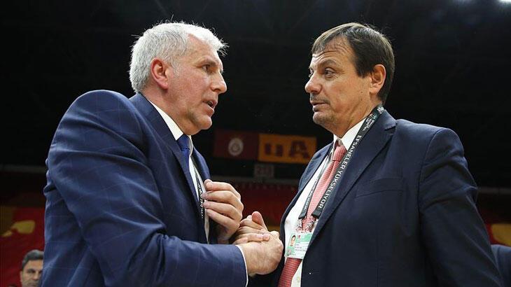 Obradovic-Ataman rekabeti bir kez daha Avrupa'da
