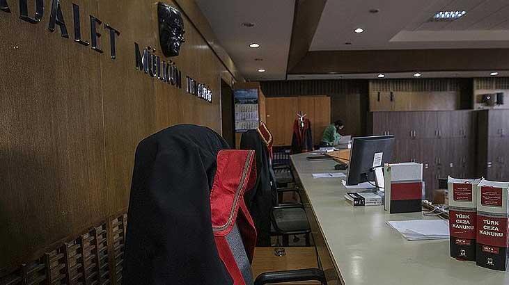 FETÖ sanığı eski komiser yardımcısına 9 yıl 4 ay 15 gün hapis cezası